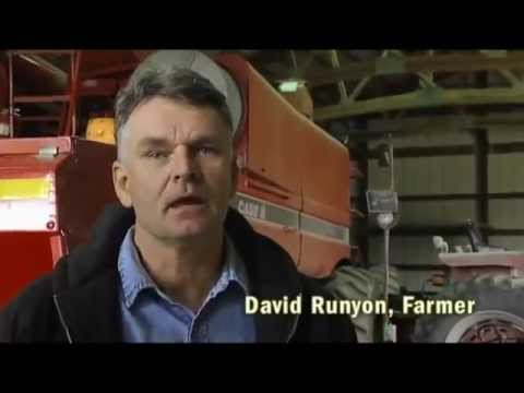 Monsanto Documentary - This is a shocking video about the company (VIDEO)