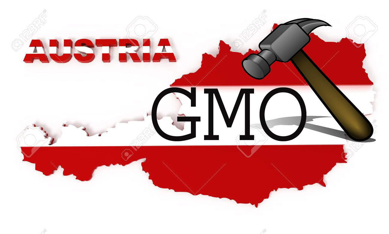Austria and Italy Banning GM Crops