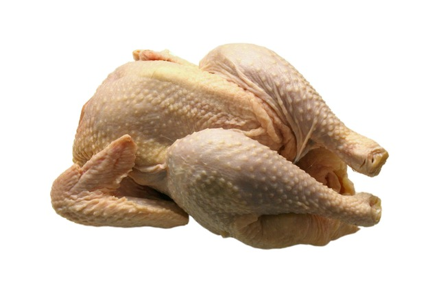 Lastly! The FDA Acknowledges That about 70% of U.S. Chickens Contain Cancer-Causing Arsenic