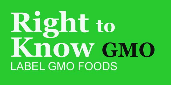 GMO label GMO Labeling Gains More and More Support