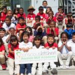 First All Organic and Non-GMO School in U.S. – School District in California