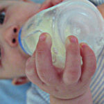 Three Largest Companies That Are Using GMOs in Baby Formula