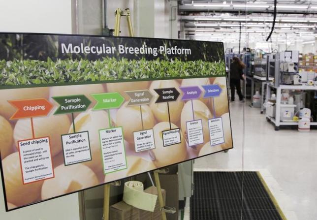 Monsanto1 Monsanto to shutter three R&D centers in 2016