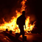 Environmentalist Arsonists Take Matters Into Their Own Hands and Light a Monsanto Facility Ablaze