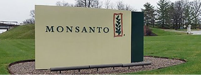monsanto pct Studies Used to Determine Whether Roundup is Safe Were Funded By Monsanto