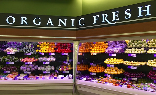 GMO-Free Food Sales Gain Increasingly Popularity Public Awareness